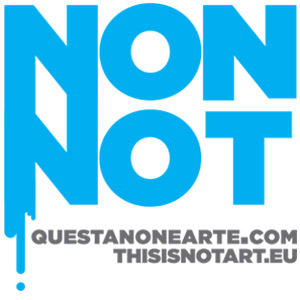 Questa Non È Arte - This is Not Art