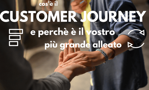 cos'è il customer journey growth hacking marketing
