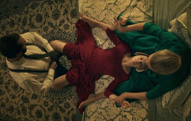 the handmaid's tale serie tv donne