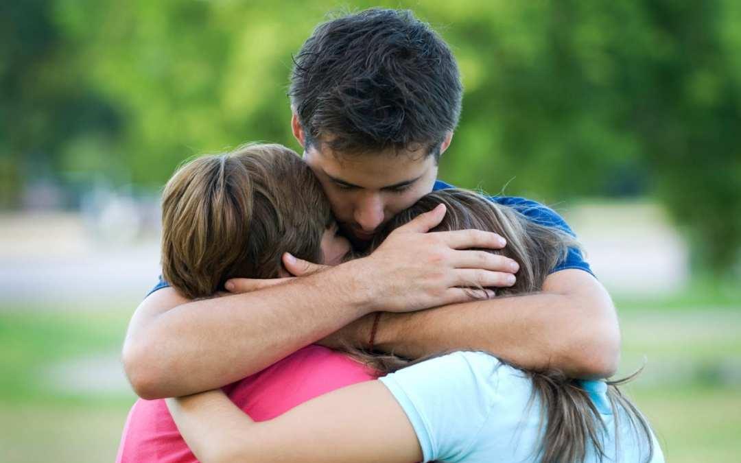 What forgiveness looks like