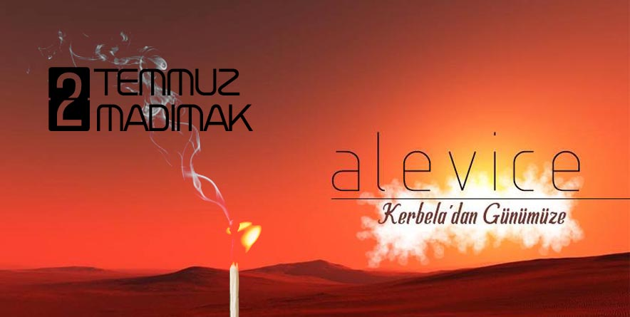 Sivas Katliamı belgeseli