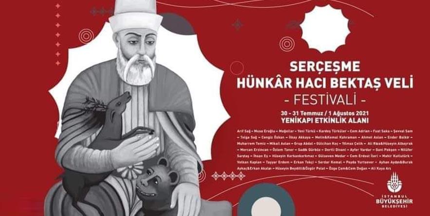 Hünkâr Hacı Bektaş Veli Festivali