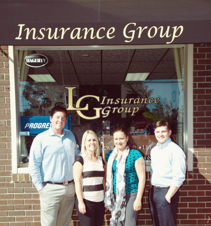 LG Insurance Team