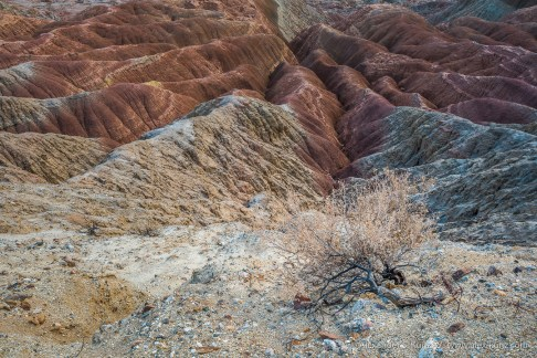 Borrego Badlands 16460 -- Vista Del Malpais, Borrego Springs, California, United States