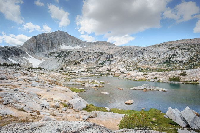 North Peak -- Bridgeport, LEE VINING, California, United States
