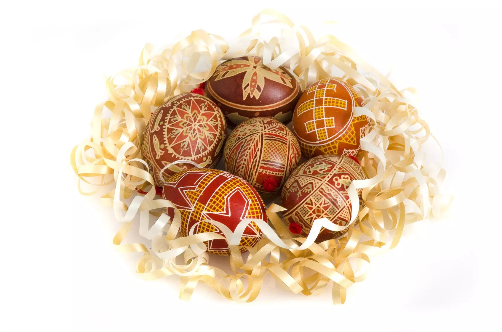 Ostern in Russland. Das traditionelle Osternfest in Russland
