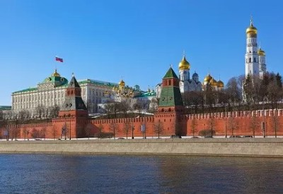 Moskauer Kremls