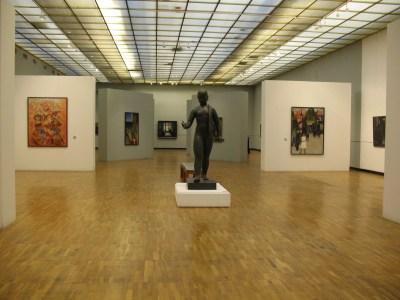 <em>Tretjakow-Gemäldegalerie</em>