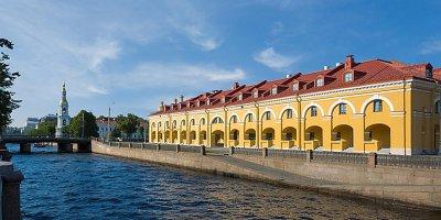 Hotel Holiday Inn Express Sadovaya****