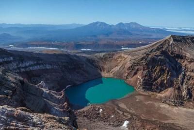 Vulkan Gorelij