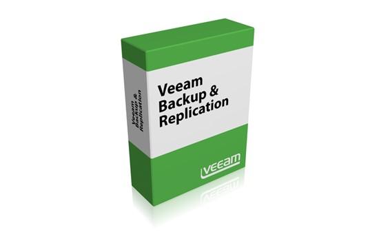 Скачать Veeam Backup&Replication9.5
