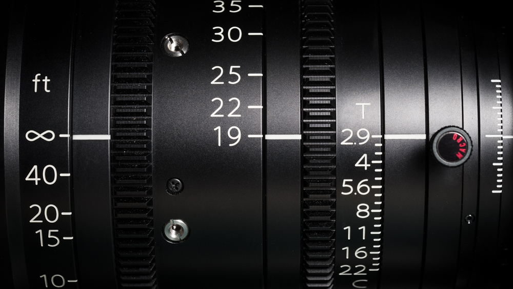 Fujinon ZK4.7x19 19-90mm T2.9 'Cabrio' Cinema Zoom