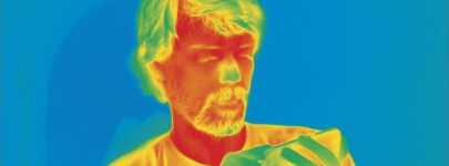 Thermal imaging in Film and TV