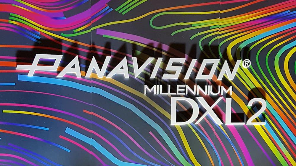 Panavision DXL2