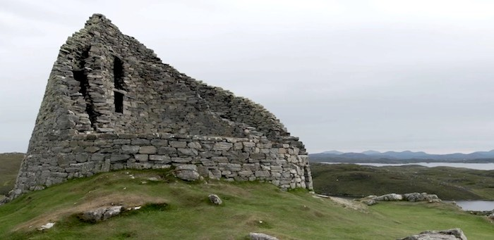 The Bonnet Lairds of Carloway