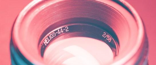 Legendary Lenses: Helios-442