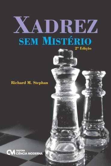 Um exemplar de Xadrez sem Mistérios, devidamente autografado, foi doado pelo autor para a Biblioteca Dijalma Caiafa.