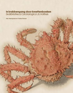 Front cover In Krabbengang