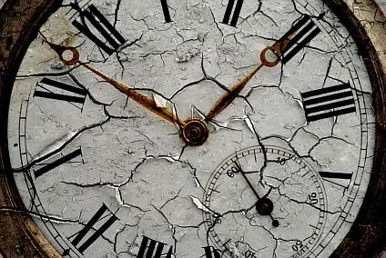 Fotolia 22211144 - Silver Watch