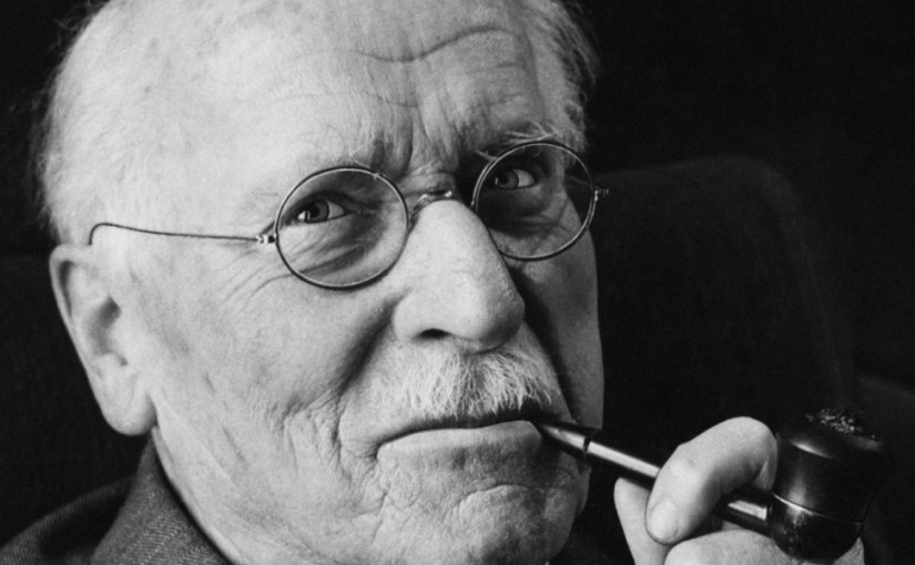 Carl Jung's Last Thoughts on Christianity