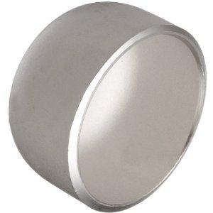Butt-weld-end-cap