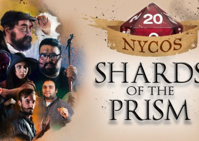 Social Media & Web Design: The Nycos Project