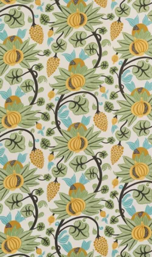Osborne Amp Little Maharani Fabric Alexander InteriorsDesigner Fabric Wallpaper And Home Decor Goods