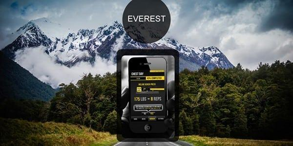 everest app failed startup business