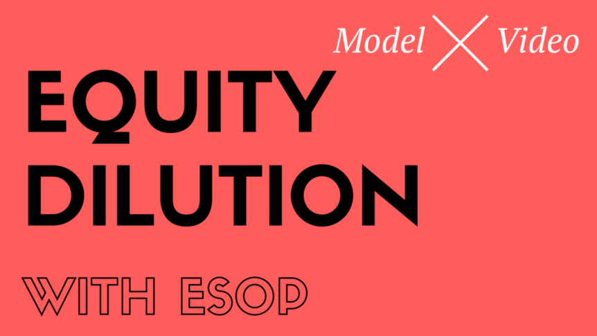 FLASH-1 Invest Scale video Free tools ESOP