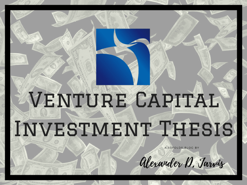 deep value investment thesis Deep space ventures is a fast-growing, value-added venture we have a strong thesis around the b2b the better: we prefer to make an initial investment.