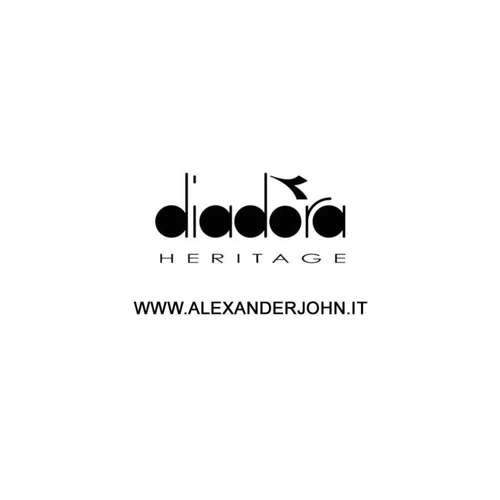 S Alexander Art Grigio Uomo Diadora Trident John – Sw Nero amp; Heritage zwIRg
