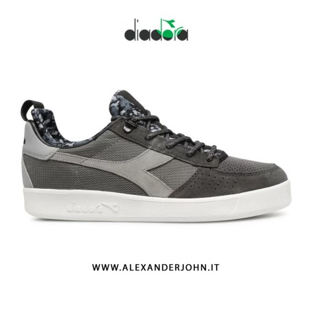 DIADORA B ELITE CAMO SOCKS GRIGIO GREY CAMOUFLAGE DIAODORA UOMO GAME P BIANCO WHITE ROSSO RED BLUE BLU PELLE SINTETICA ALEXANDERJOHN.IT ALEXANDER JOHN SHOES SCARPE CALZATURE CASUAL INVERNO 2019 WINTER COLLECTION 19 FW 19 20 FALL WINTER OUTLET SNEACKERS MAN LOW PRICE SCONTI BLACK FRIDAY BLACK WEEKEND