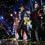 Videos/Photos: Alexander Rybak did it again!