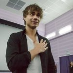 """TUT.BY: """"There are not so many negative people, but they shout louder than others."""" Alexander Rybak about Eurovision"""