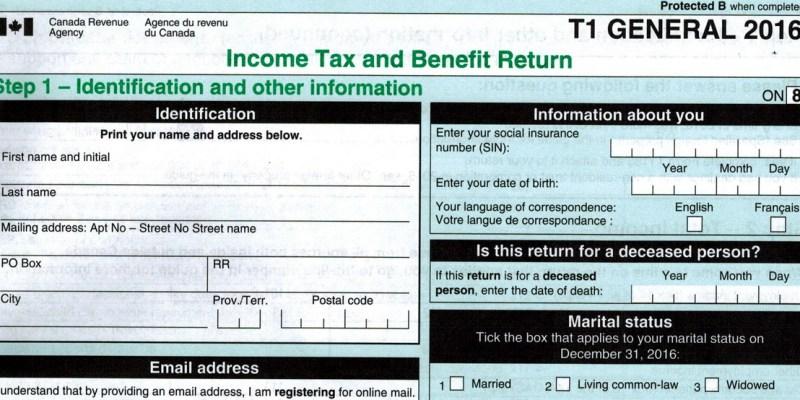 Income Tax 2016