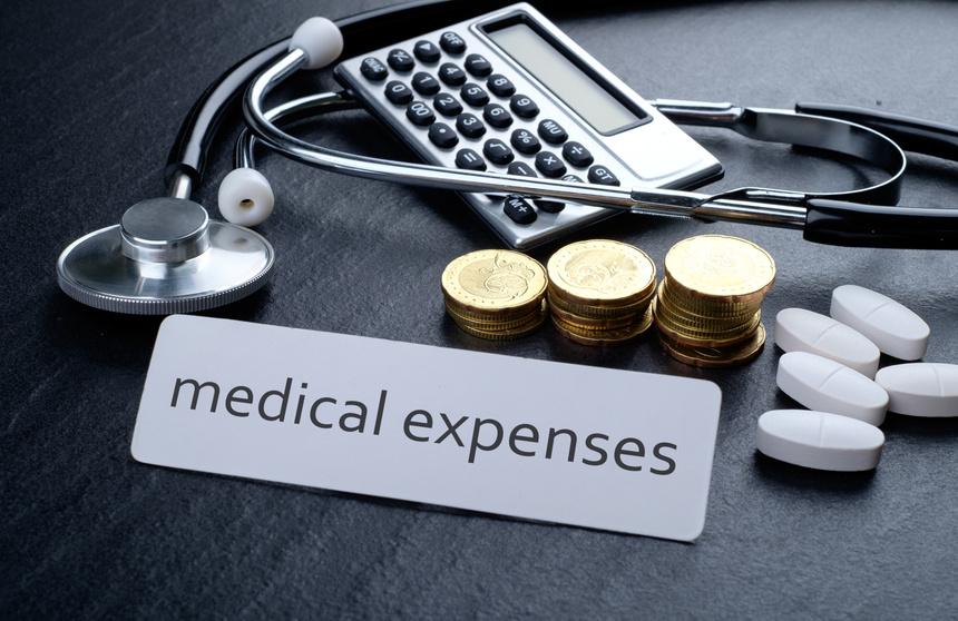 Думаете, что медицинские расходы уменьшают ваши налоги? Да, но…