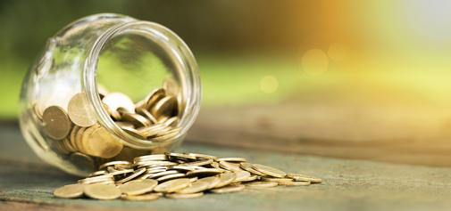 Насколько сложно устроена ваша финансовая жизнь? А должна быть, не сложнее, чем раз-два-три!