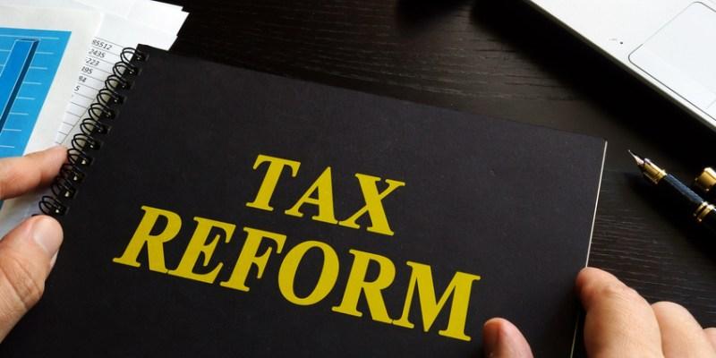 Налогообложение малого бизнеса