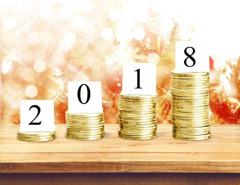 Наши деньги: что меняется в законодательстве с 1-го января?