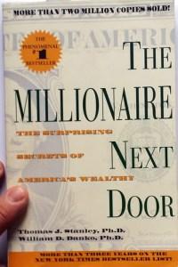 Мой сосед - миллионер