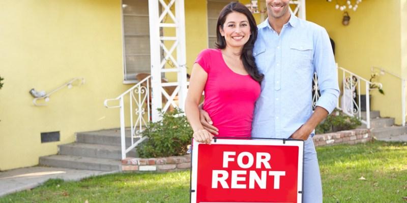 Если вы сдаёте жильё в аренду