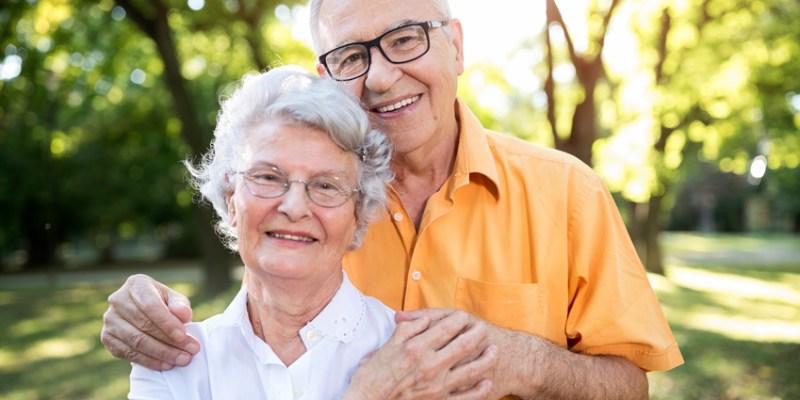 Планирование жизни на пенсии
