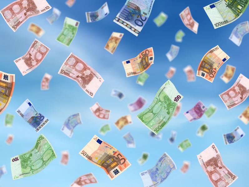 Интересные факты о деньгах – бумажные деньги