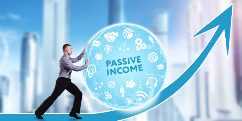 14 источников пассивного дохода