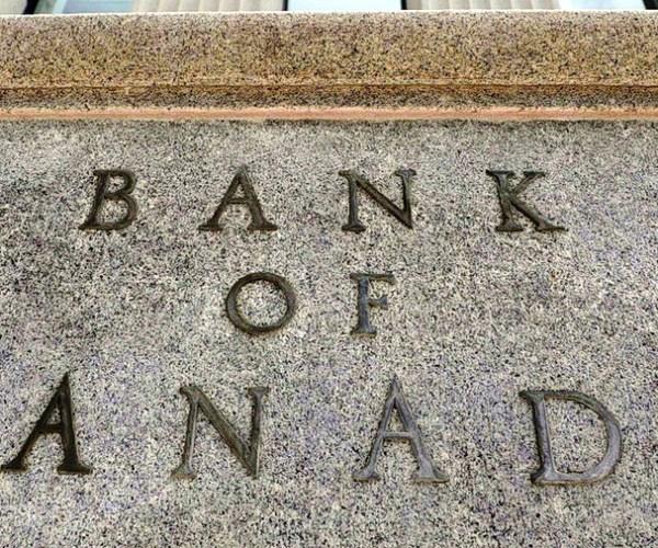 5 сентября Банк Канады не изменил ключевую ставку