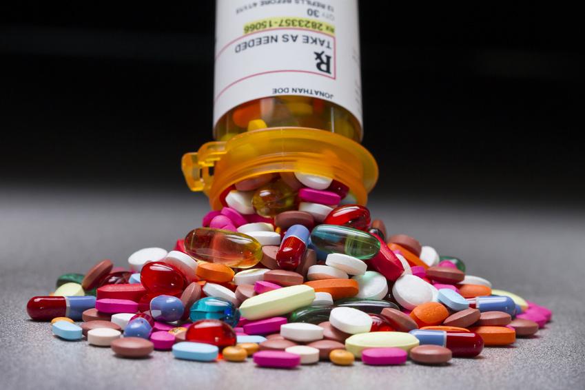 """Catastrophic coverage – страховое покрытие """"катастрофически"""" больших расходов на лекарства"""