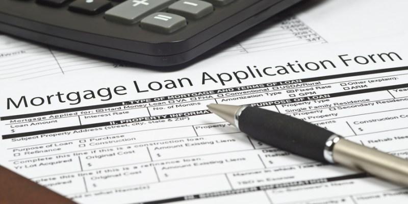 Правила выдачи ипотечного кредита - mortgage