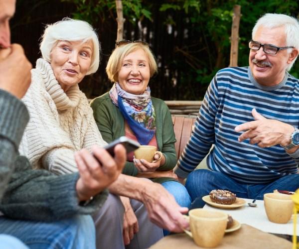 1-го января произведена индексация пенсий по системе GAINS