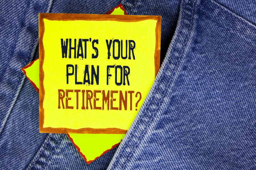 3 замечания для тех, кто откладывает деньги себе на пенсию
