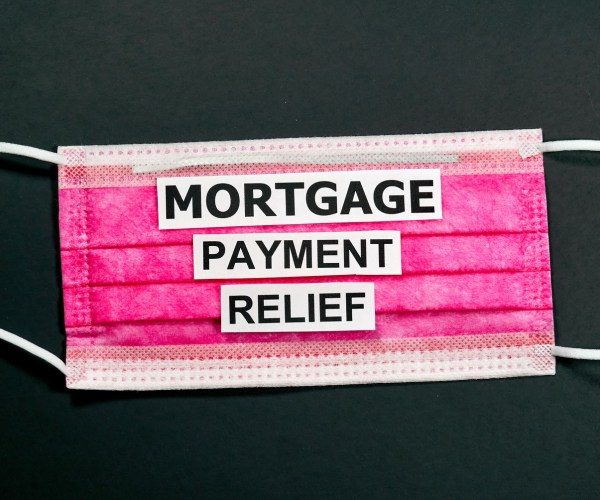 Отсрочка ипотечных платежей (мортгиджа) из-за COVID-19